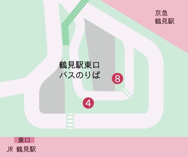 Joker D map